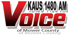 Image result for AM 1480 KAUS