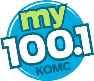 Visit My 100.1 KOMC