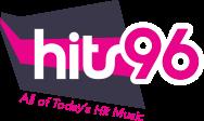 Hits 96 Logo